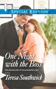 One Night with the Boss ebook by Teresa Southwick