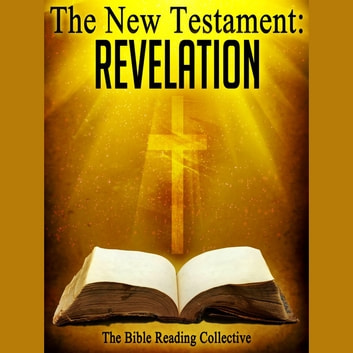 The New Testament: Revelation audiobook by Traditional