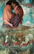 Suspicions of the Heart ebook by Rita Hestand