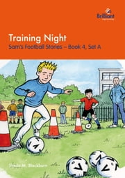 Training Night ebook by Sheila Blackburn