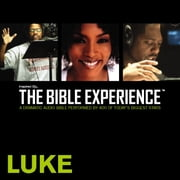 Inspired By … The Bible Experience Audio Bible - Today's New International Version, TNIV: (31) Luke audiobook by Zondervan