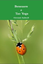 Benessere e Tao Yoga ebook by Kobo.Web.Store.Products.Fields.ContributorFieldViewModel