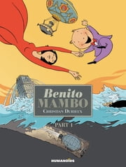 Benito Mambo #1 ebook by Christian Durieux