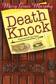 Death Knock ebook by Mary Grace Murphy