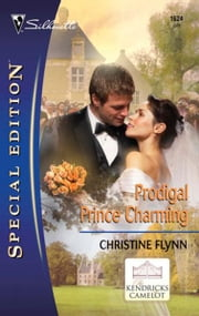 Prodigal Prince Charming ebook by Christine Flynn