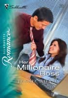 Her Millionaire Boss ebook by Jennie Adams