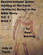 Beyond Indiana Jones: Getting at the Facts (Artifacts) Buried in the Bible Story. Vol. 2, Book 1 ebook by Neal Bierling