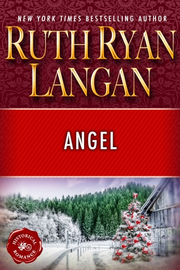 Angel ebook by Ruth Ryan Langan