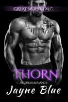 Thorn ebook by