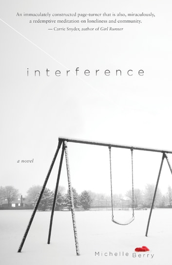 Interference ebook by Michelle Berry