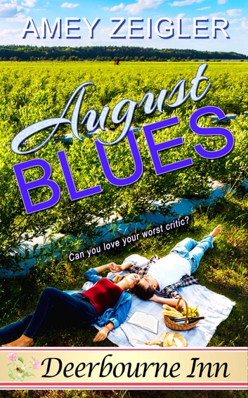 August Blues ebook by Amey Zeigler