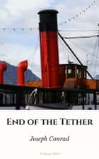 End of the Tether ebook by