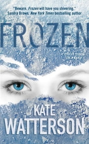 Frozen ebook by Kate Watterson