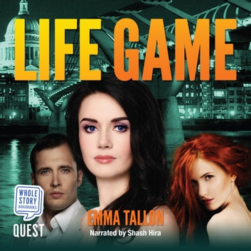 Life Game (London Underworld Series Book 1) audiobook by Emma Tallon