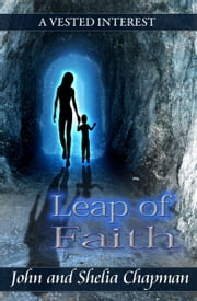 Leap of Faith ebook by John Chapman, Shelia Chapman