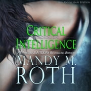 Critical Intelligence audiobook by Mandy M. Roth