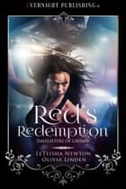 Red's Redemption ebook by LeTeisha Newton, Olivia Linden