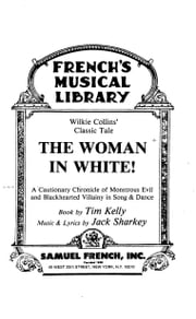Woman In White! (Kelly & Sharkey) ebook by Tim Kelly