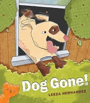 Dog Gone ebook by Leeza Hernandez,Leeza Hernandez