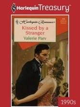 Kissed By a Stranger ebook by Valerie Parv