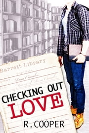 Checking Out Love ebook by R. Cooper