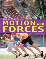 Motion and Forces ebook by Orr, Tamra
