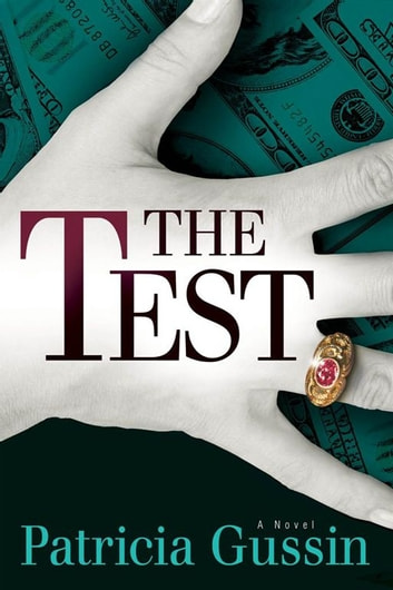 The Test ebook by Gussin, Patricia