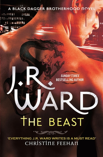The Beast ebook by J. R. Ward