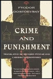 Crime and Punishment ebook by Fiodor Dostoievski
