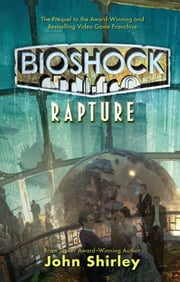 Rapture ebook by John Shirley