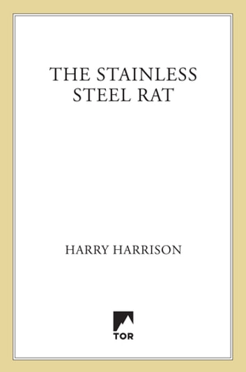 The Stainless Steel Rat ebook by Harry Harrison