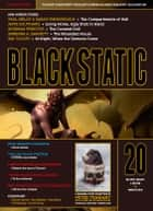 Black Static #20 Magazine ebook by TTA Press