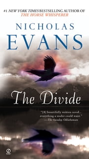 The Divide ebook by Nicholas Evans