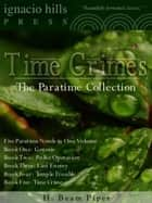 Time Crime ebook by H. Beam Piper