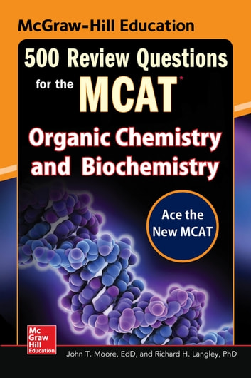 Mcgraw hill education 500 review questions for the mcat organic mcgraw hill education 500 review questions for the mcat organic chemistry and biochemistry ebook fandeluxe Image collections
