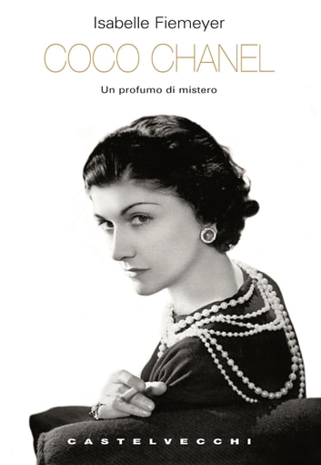 Coco Chanel ebook by Isabelle Fiemeyer