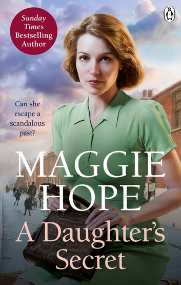A Daughter's Secret ebook by Maggie Hope