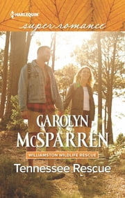 Tennessee Rescue ebook by Carolyn McSparren