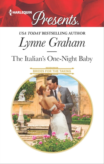 The Italian's One-Night Baby 電子書籍 by Lynne Graham