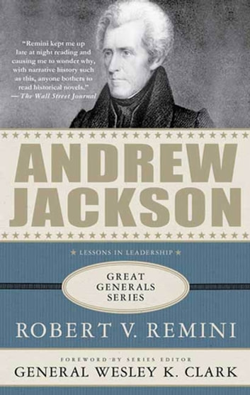 a biography of andrew jackson Andrew jackson, byname old hickory, (born march 15, 1767, waxhaws region,  south carolina [us]—died june 8, 1845, the hermitage, near nashville,.