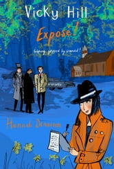 Exposé! ebook by Hannah Dennison