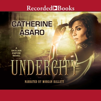 Undercity audiobook by Catherine Asaro