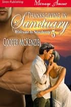 Thanksgiving in Sanctuary ebook by Cooper McKenzie