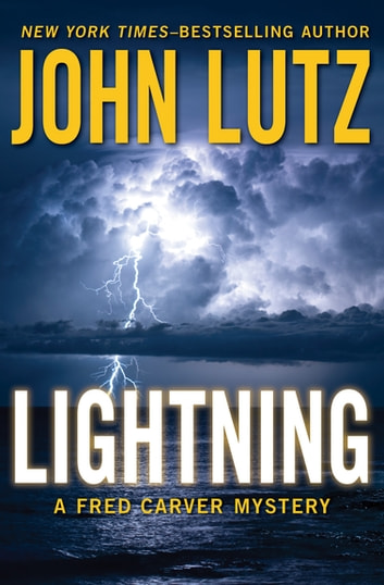 Lightning ebook by John Lutz