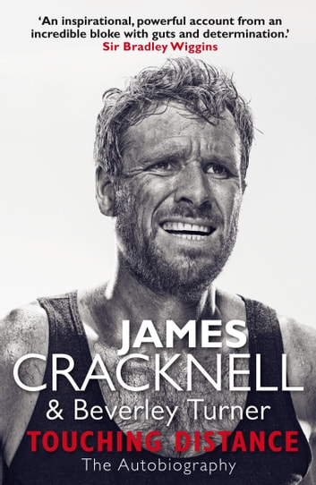 Touching Distance ebook by James Cracknell,Beverley Turner