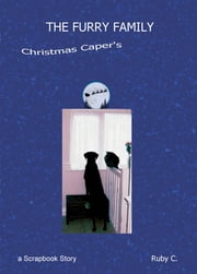 Christmas Caper's ebook by Ruby Crampton