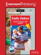 Make Room For Daddy ebook by Emily Dalton