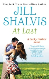 At Last ebook by Jill Shalvis