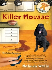 Killer Mousse ebook by Melinda Wells