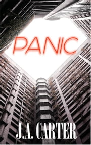 Panic ebook by J.A. Carter